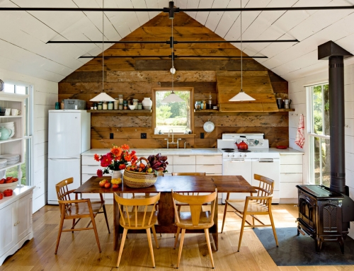 """What is a """"Tiny House""""?"""